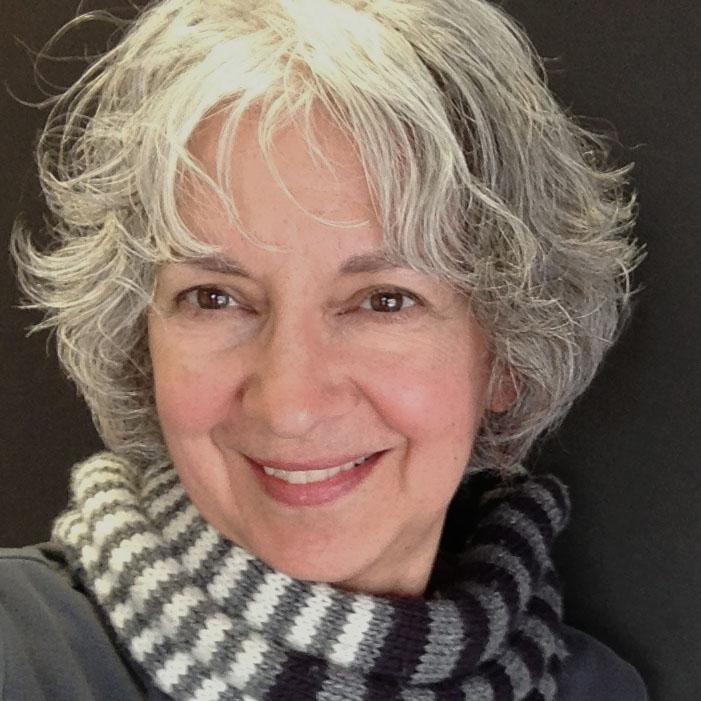 Lynn Benson