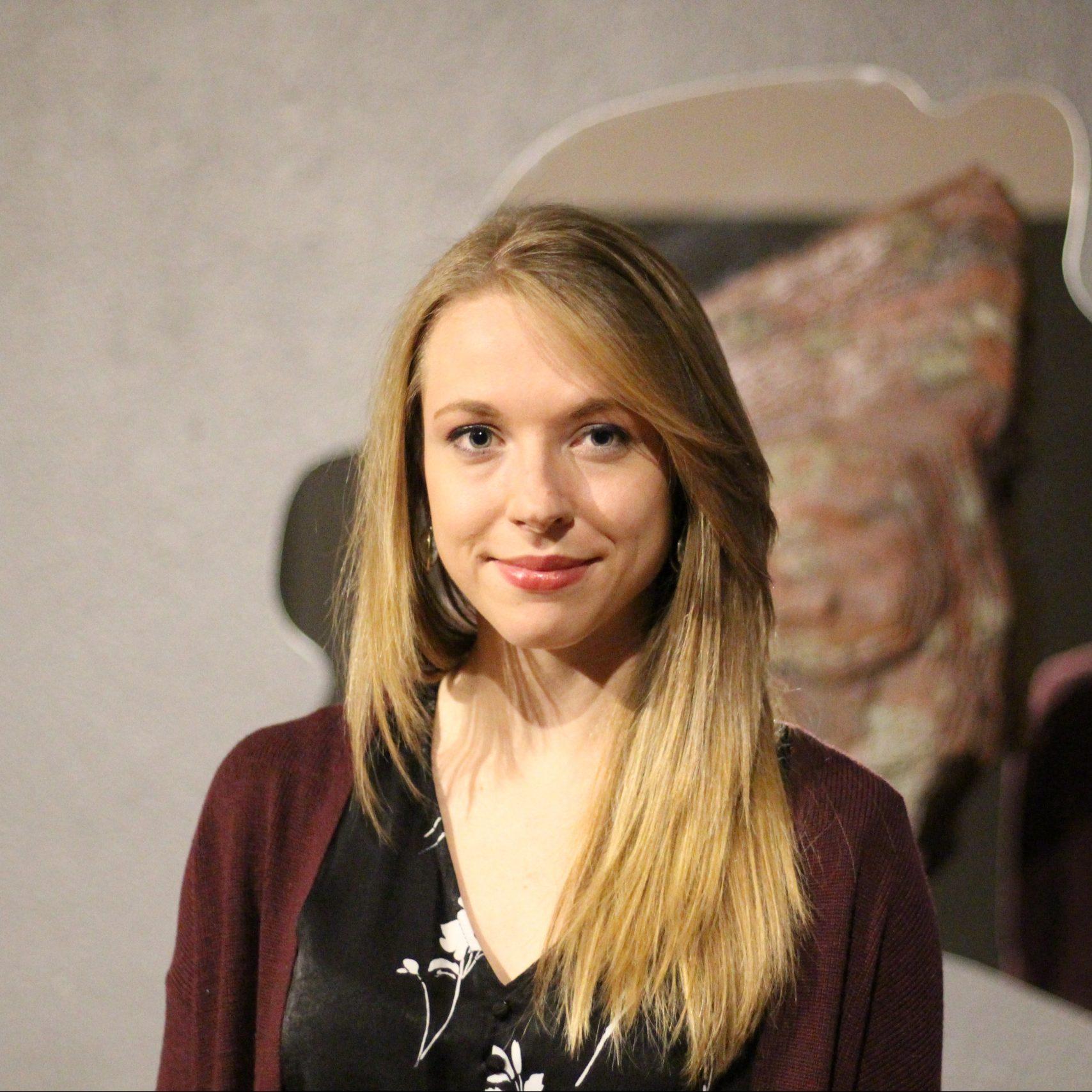 Amy Hoagland